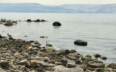 Sea of Tiberias